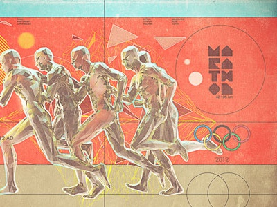 Olympic Games 2012