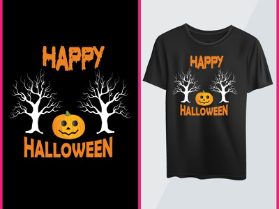 Happy Halloween T shirt fastibal event trendy t shirt halloween
