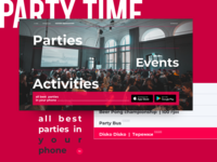 PartyTime [coming soon]