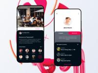 PT Mobile app