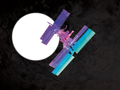 ISS 3