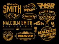 MSR Branding