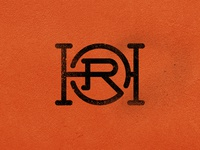 HRO Monogram