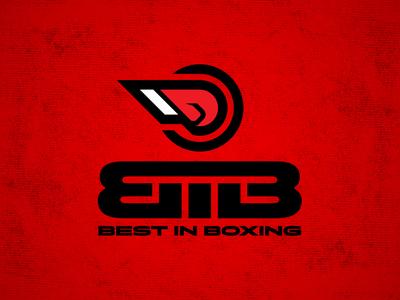 Best in Boxing Logo
