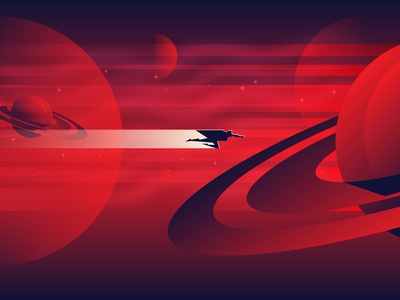 HRO Space Background
