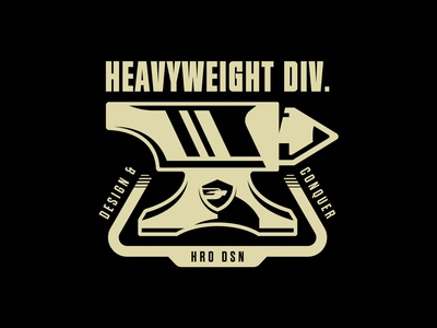 HRO Heavyweight Division