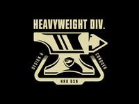 HRO Heavyweight Division