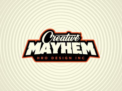 Creative Mayhem