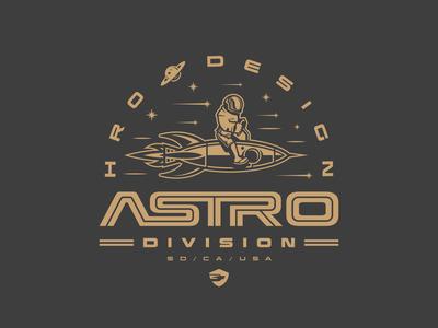 Astro Division
