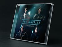 The Muffinz Single Artwork