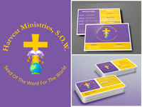 Harvest Ministries, S.O.W.
