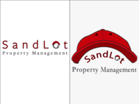 SandLot Property Management Logo