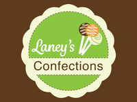 Laney's Confections Logo