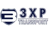 3XP Transport Logo