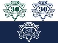 Kingwood Football League 30th Year
