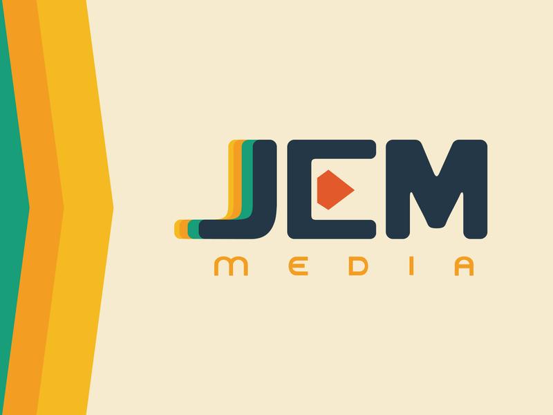 JEM Media Logo