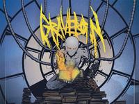 Graveborn Album Cover