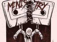 Ministry Gig Poster