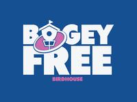Birdhouse Disc Golf Bogey Free