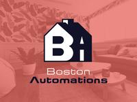Boston Automations Logo