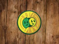 Arnold Palmer Coaster