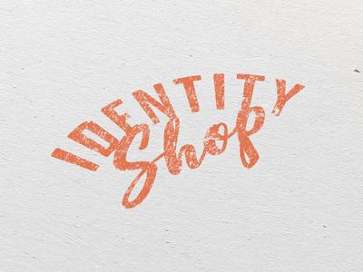 IdentityShop Logotype