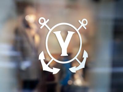 Yachtsman Condo Rentals Logomark
