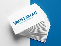 Yachtsman Condo Rentals Logotype