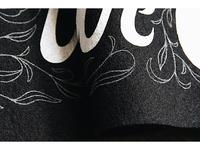 Pennant Detail
