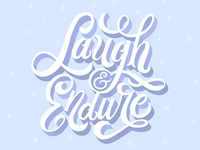 Laugh & Endure