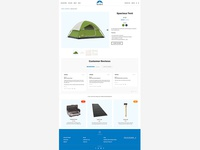 Bluebird Shopify Theme Product Full