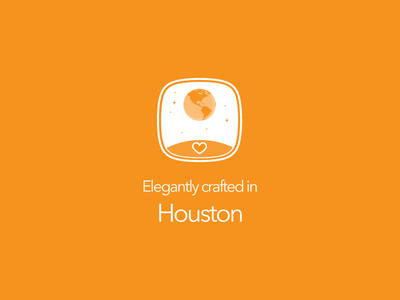Elegantly Crafted Houston