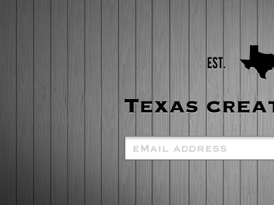Texas creative group