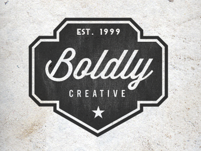 Boldlycreative logo