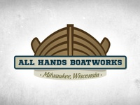 All Hands Boatworks