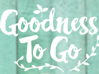 Goodness To Go