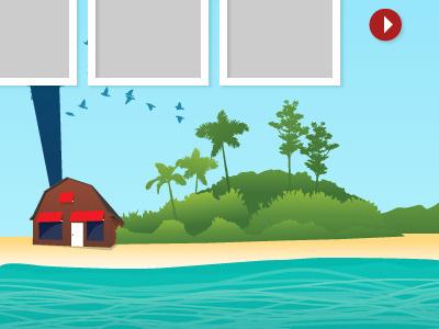 Gulf Glo Home page ui design website design ui ux design graphic design illustration