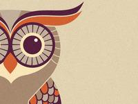Owl Thing