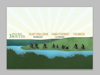 Poster Footer