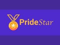 PrideStar Logo