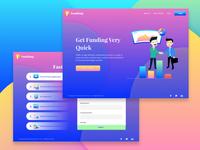 Funding Web