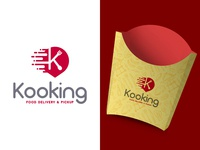 Food Logo Concept