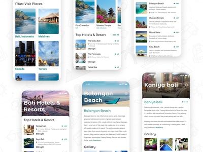 Travelling-App