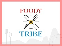 Foody Tribe logo