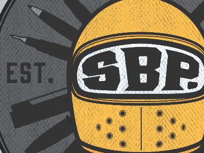 Visor Type typography lettering pens secondbestcolor yellow motorbike helmet type motorcycle visor