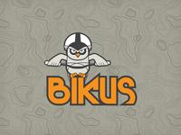 Bikus Logo