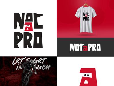 Not a PRO logo