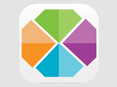 Provider Connect iOS Icon