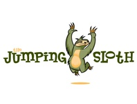 The Jumping Sloth