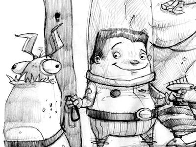 Doodles 12 5 13
